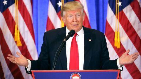 ¿Qué se puede esperar de las declaraciones de Donald Trump?