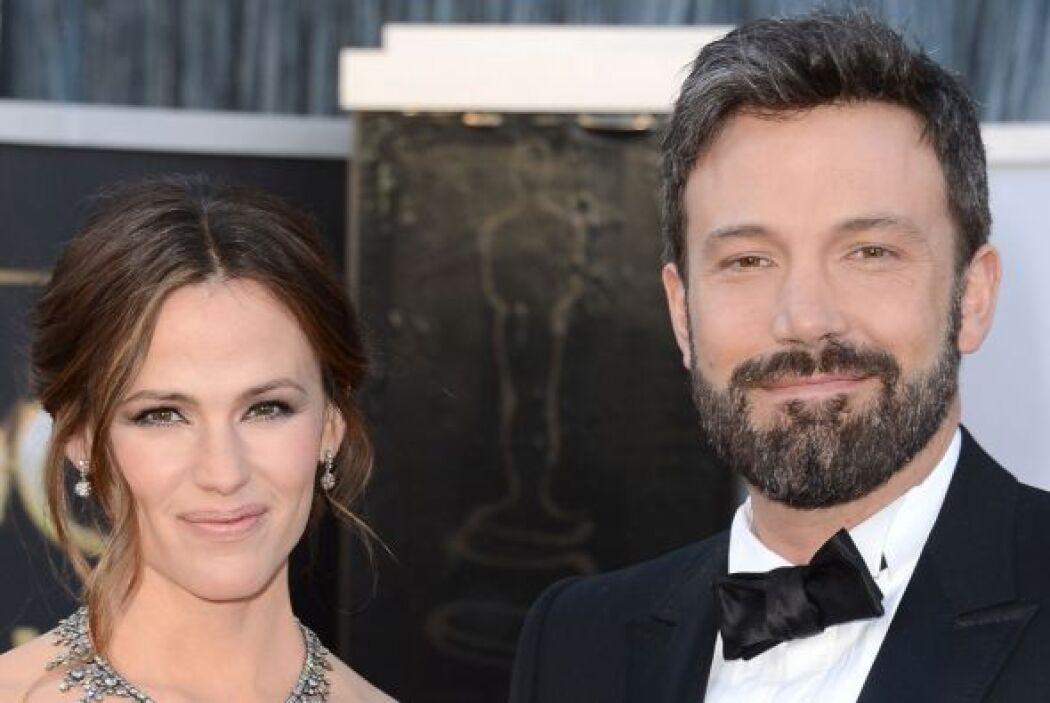 Jennifer Garner y Ben Affleck tienen quizá uno de los matrimonios más es...