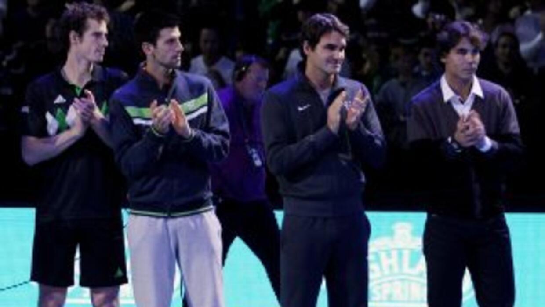 El calendario de la temporada de tenis será modificado a partir de 2012...