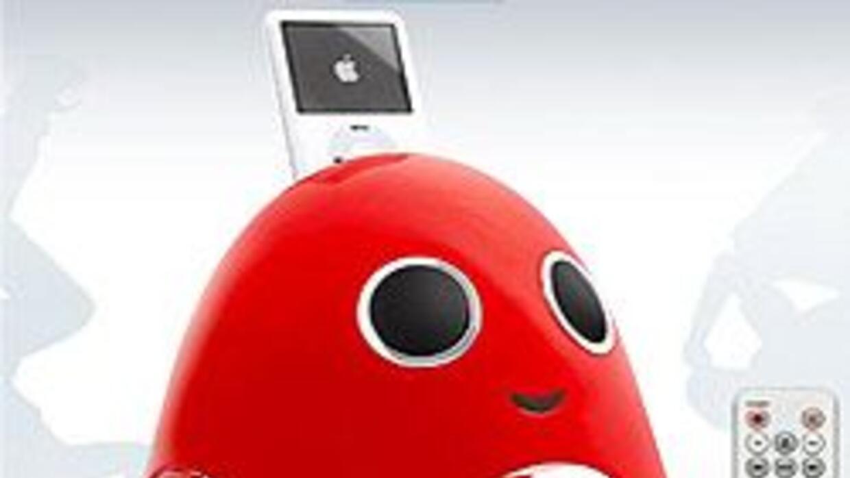 El nuevo iBoo no te quiere espantar, solo a la competencia.