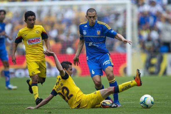 Sólo falta recordar el duelo de liguilla en el Apertura 2013, en los cua...