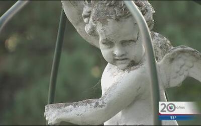 Casa funeraria apoya a madres que pierden a sus bebés