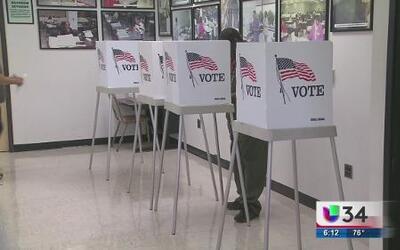 Cancelan elecciones locales en Lawrenceville