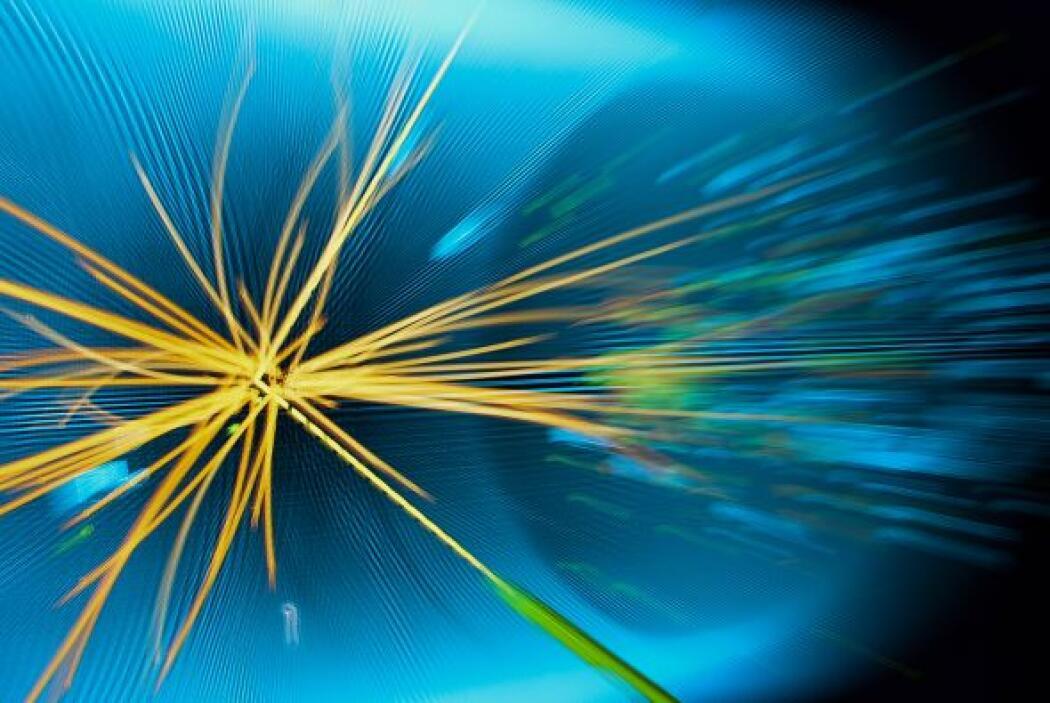 4 de julio. El Centro Europeo de Física anuncia el descubrimiento de lo...