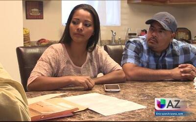 Devastados por presunto fraude hipotecario