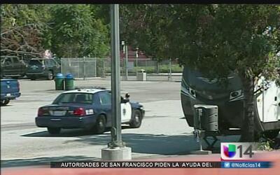 Crisis en la policía de San José por falta de personal
