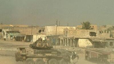 Militantes de al-Qaeda en Siria continúan su avance en Idlib frente a lo...