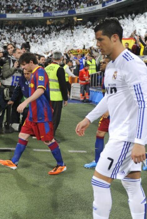 Más allá del clásico, del futuro en juego tanto para el Barcelona como p...