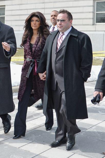 """En la corte, también leyeron una declaración del abogado Paul Fishman: """"..."""