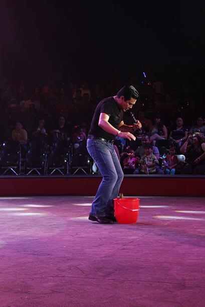 Risas, concursos y muchos premios, fue lo que vivimos durante nuestra vi...