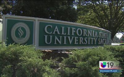 Profesores de California State podrían ir a huelga