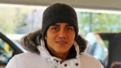 Rodolfo Zelaya.