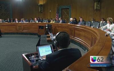 Legisladores buscan acelerar deportaciones de niños