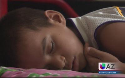 Programa para traer legalmente a niños centroamericanos a USA