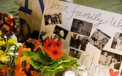 Hispano, una de las víctimas de la masacre en Santa Bárbara