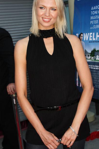 Irina Voronina es una modelo internacional fanática de los deportes, ama...