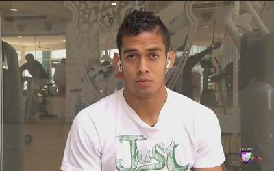 Andrés Andrade: 'Vamos a ganar nosotros'