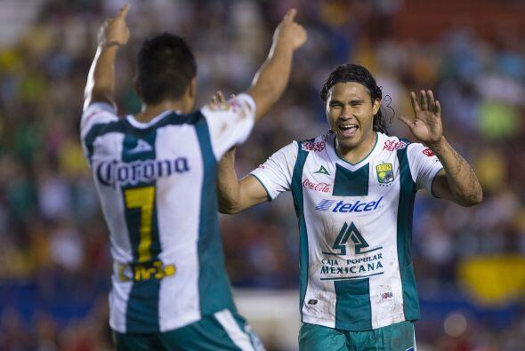 Carlos Peña.- El 'Gullit' es el jugador más encendido actualmente en el...
