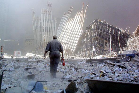 El extremismo islámico causó una tragedia de mayúsculas proporciones en...