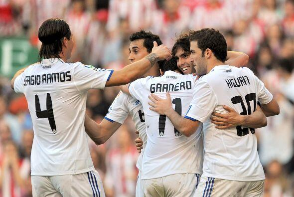 El Madrid no puede perder puntos y sabe que todos los partidos son final...
