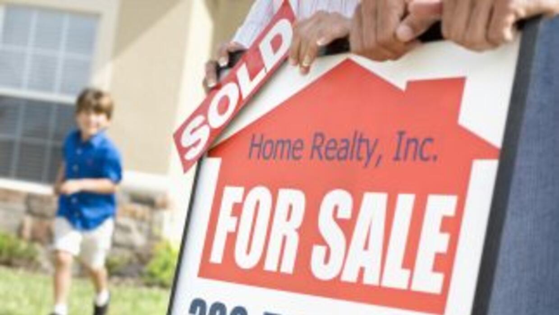 Las ventas de viviendas nuevas se fueron arriba de lo que se esperaba en...