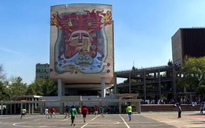 La UNAM, de México, está entre las mil mejores universidad...