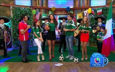 Ana Patricia y Ximena Córdoba ya están de vuelta