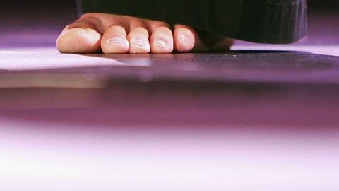 Recomendaciones para sanar los pies resecos y agrietados