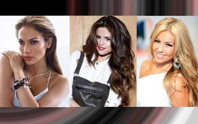 Ellas han transformado sus cabelleras