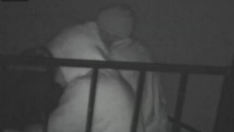 Un hombre resulta herido al defenderse de ladrones que intentaron entrar...