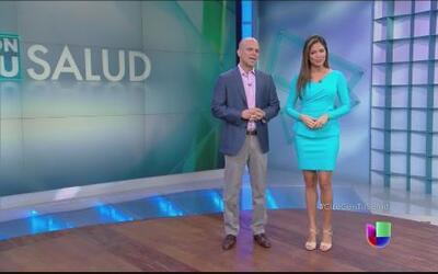 Pamela y Juan te dan la bienvenida a la 2da temporada de Cita con tu salud