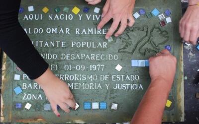 Memoria y Justicia