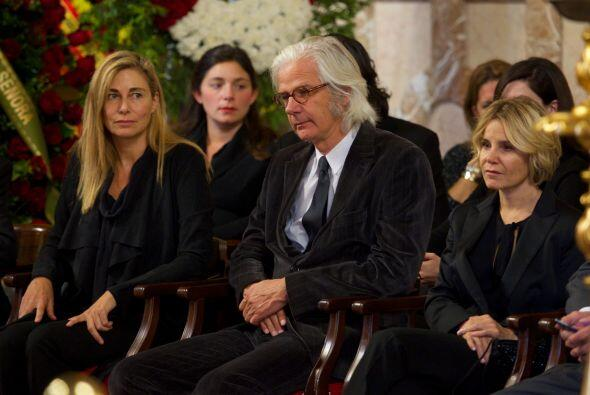 Familiares de la duquesa han sentido profundamente su pérdida.
