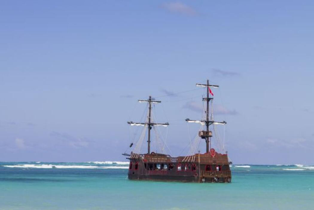 1. DOMINICA. La ciudadanía más barata la ofrece esta pequeña isla caribe...