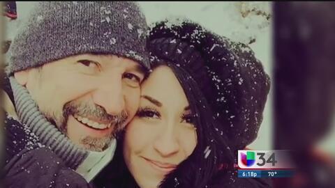 """Beatriz Adriana Solís: """"Mi papá se ha convertido en mi mejor amigo"""""""