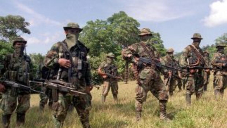 Según autoridades, los guerrilleros exigían un pago de $39 mil para libe...