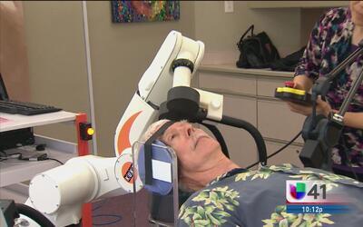 Científicos de SA perfeccionan aparato con imanes que podría curar trast...