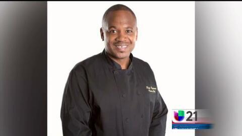 Chef conocido en el condado de Kern fue asesinado