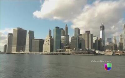 Un edificio en Nueva York genera controversia