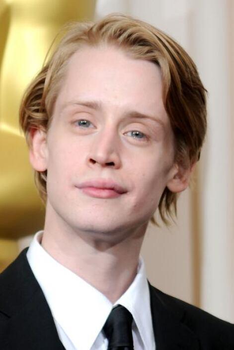 El pobre angelito de Macaulay Culkin parece que nunca pudo sobrellevar l...
