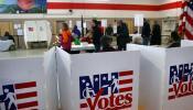 New Hampshire vota en arranque de primarias