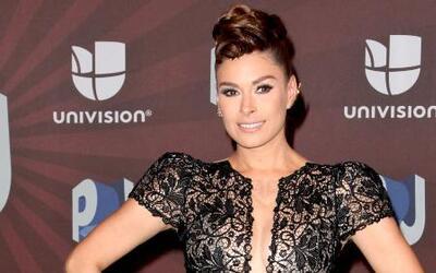 Galilea Montijo tiene todo listo para su aventura por Univision