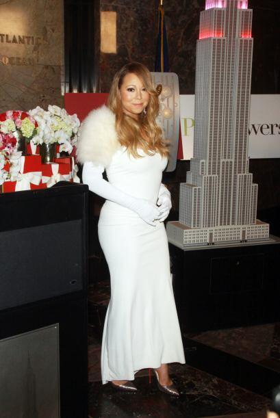 Sin embargo, parece ser que este año Mariah Carey no pasar&aacute...
