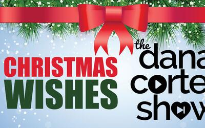 Dana Cortez Show Christmas Wishes