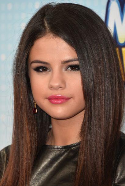 Selena Gómez. Julio 22 1992: Una canceriana que responde a las cualidade...