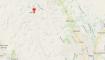 Se registra sismo de 2.9 en Napa