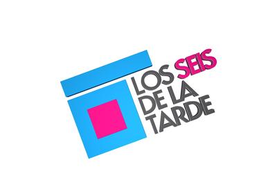 Los 6 de la Tarde Logo