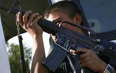 México busca reinsertar a jóvenes entrenados para ser sicarios