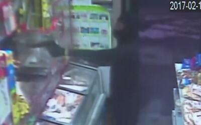 Asaltos a mano armada están causando pánico en Paterson