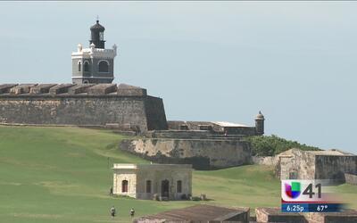 Candidatos independientes a la gobernación de Puerto Rico impactan estas...